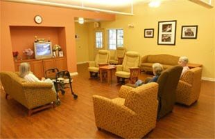 Encore Senior Village assisted living