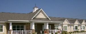 Evergreen Terrace Assisted Living Big Rapids, Michigan is a beautifully-designed community with the senior in mind.