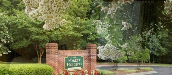 Forest Heights Senior Living