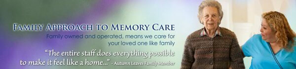 Fossil Creek Memory Care