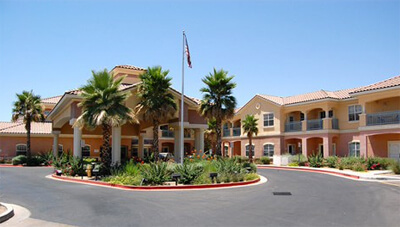 Freedom Inn at Scottsdale - assisted living
