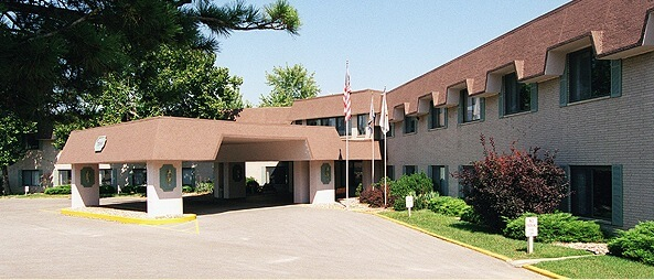 Assisted living facilities in shawnee kansas ks senior for Terrace senior living
