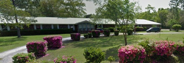 Garden View Assisted Living Facility