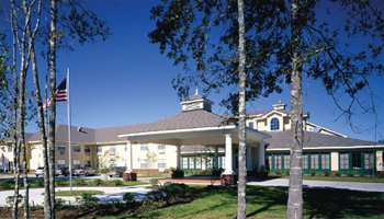 Assisted Living Facilities in Louisiana LA Senior Long Term Care