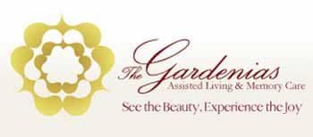 "Gardenias assisted living makes sure that seniors 'See The Beauty"" and ""Experience the Joy"" in life."