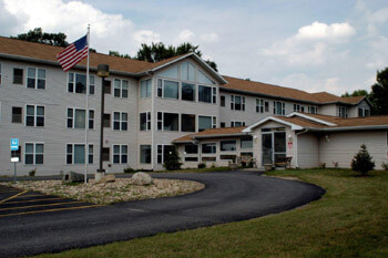 Garnett Place assisted living
