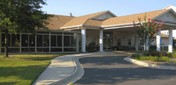 Garrett Manor, Hot Springs, Arkansas assisted living