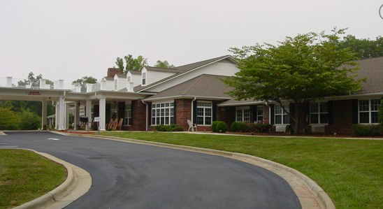 Assisted Living Facilities In Greensboro North Carolina Nc Senior Long Term Care
