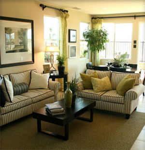 Habersham House is an assisted living residence in Savannah
