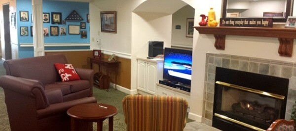 Hampton assisted living of Pearland