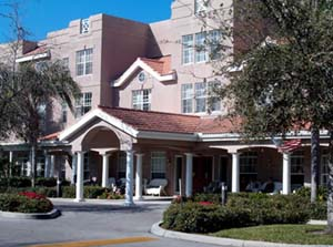 adult care facility naples