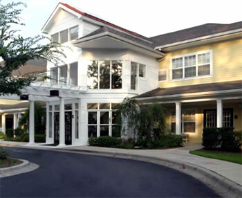 Harborchase Assisted Living in Tallahassee