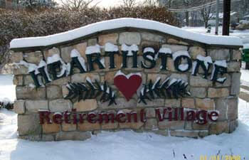 Hearthstone Manor Assisted Living