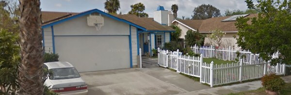 Heaven's Grace Care Home in Oceanside