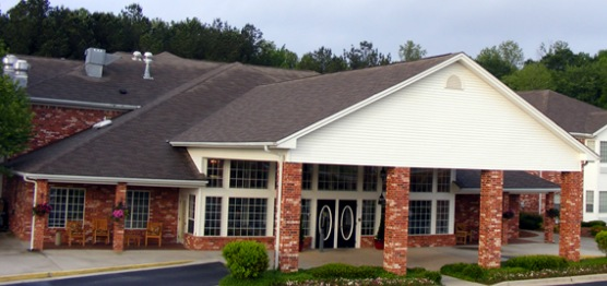 Horizon Bay assisted living in Carrollton