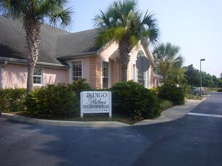 Indigo Palms Assisted Living in Daytona Beach, FL
