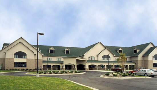 Ingham Assisted Living