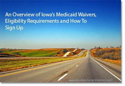 Iowa Medicaid Waiver Overview