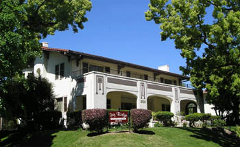 Sacramento, California Assisted Living Facilities & Senior Care