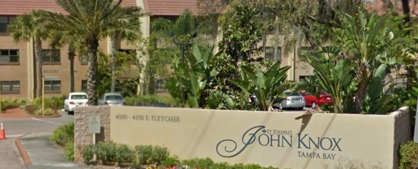 John Knox assisted living of Tampa Bay
