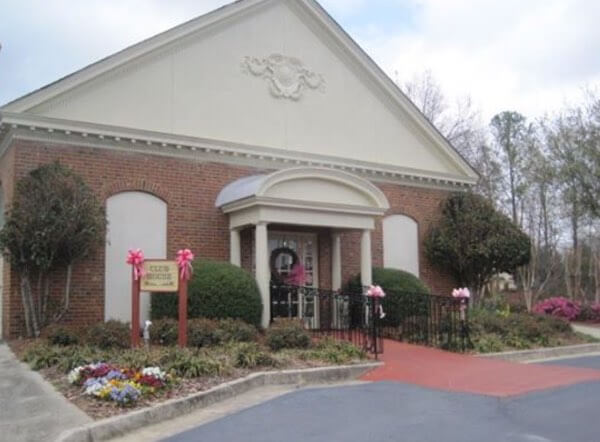 John Wesley Villas assisted living