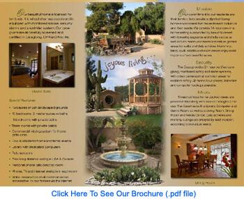 Joyous Assisted Living Facility In Scottsdale Arizona Az