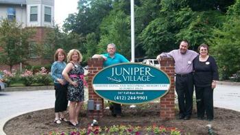 Juniper Village At Forest Hills Senior Living In
