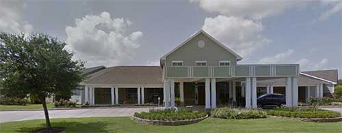 Katy Assisted Living LP