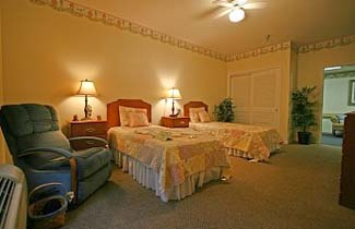 Kings Grant House Assisted Living Facility Virginia Beach