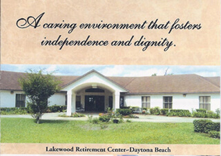 Lakewood Retirement Center assisted living facility