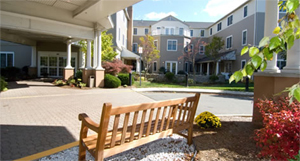 Laurel Estates Orange CT assisted living facility