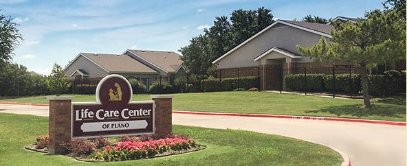 Life Care Center assisted living