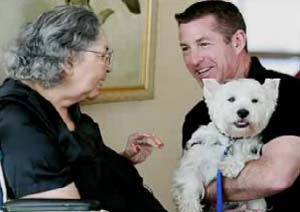 Lighthouse Assisted Living in Palm Springs makes all of the extra efforts to provide the best assisted living and memory care services for residents.