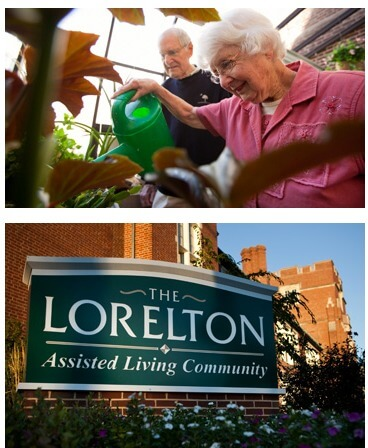 The Lorelton assisted living