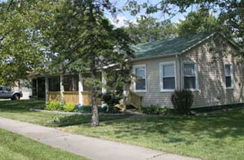 adult foster care home in Eastpointe