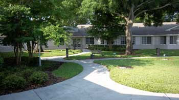 Magnolia Gardens Assisted Living Facility In Pinellas Park Florida Fl