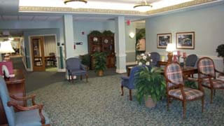 Magnolia Gardens offers an all-inclusive rate structure for it's assisted living care.