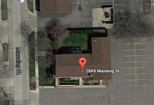 Manning Home