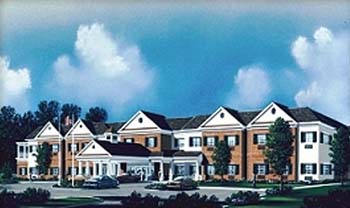 Manorhouse Assisted Living Facility is a secure, comfortable home for seniors
