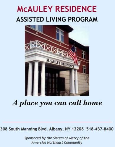 Assisted Living Facilities in Albany New York NY Senior