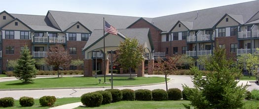 Meadowmere of Madison assisted living
