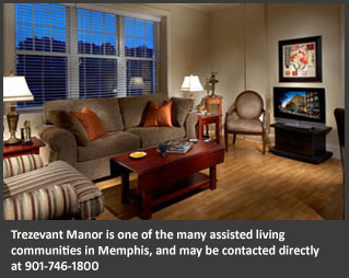 Assisted Living Facilities In Memphis Tennessee Tn