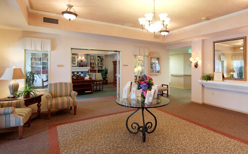 Assisted living facilities in bellingham washington wa senior long term care for Washington gardens memory care