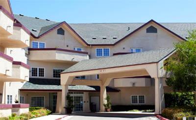 Assisted living facilities in santa maria california ca for Merrill gardens santa maria ca