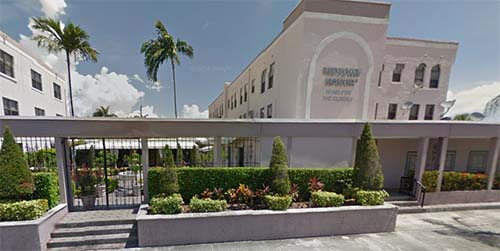 Assisted Living Facilities In Hollywood Florida Fl