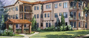 Montecedro In Altadena Assisted Living Facility In
