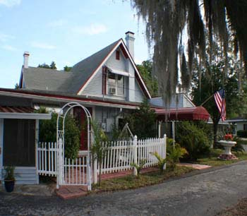 Mount Dora Assisted Living Facility In Mount Dora Florida