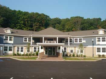 Mountain Valley Manor Assisted Living
