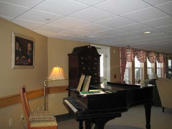 Mountain Valley Manor Assisted Living Facility In Kingston