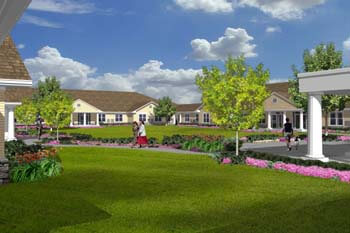 Benton, Arkansas Assisted Living Facility